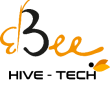 logo_3bee_monitoraggio_apicoltura